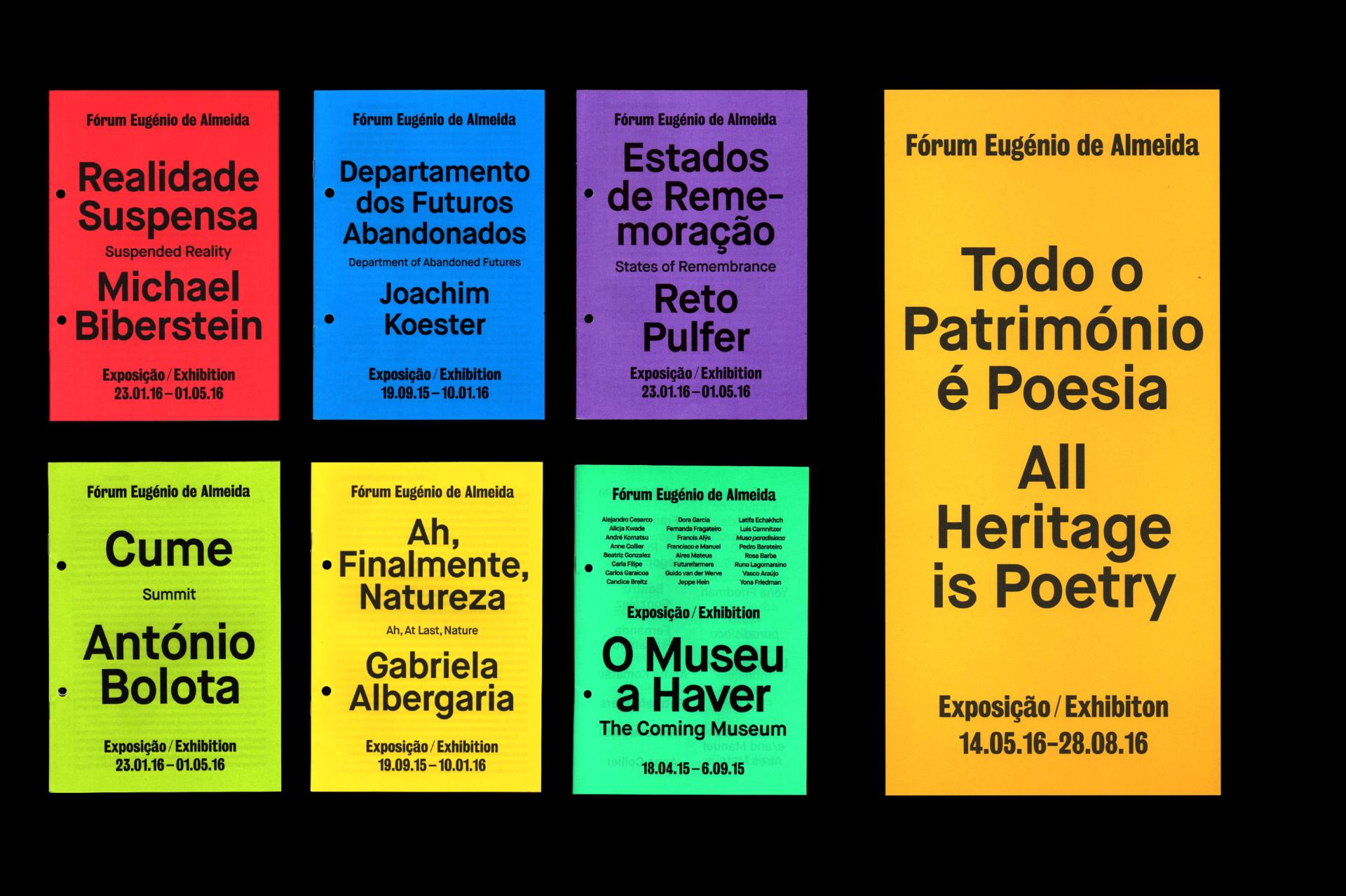 RITA MATOS Fórum Eugénio de Almeida