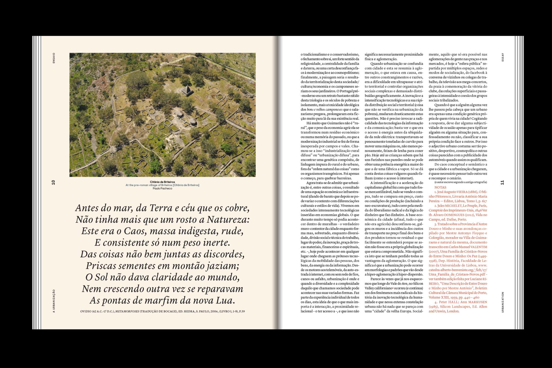 RITA MATOS Guimarães Magazine